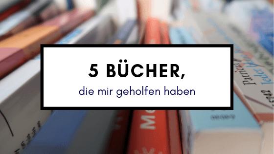 5 Bücher über Synästhesie, die mir am Anfang geholfen haben
