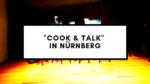 Ein Cook & Talk mit der Synästhetikerin Stephanie Scheubeck