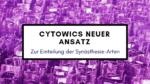 Cytowic: neuer Ansatz zur Einteilung von Synästhesie-Arten
