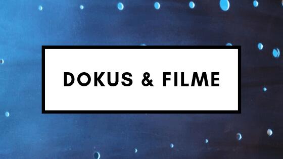Dokus & Filme zur Synästhesie