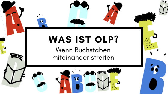 Was ist OLP?